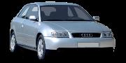 Audi A3 S3 8L